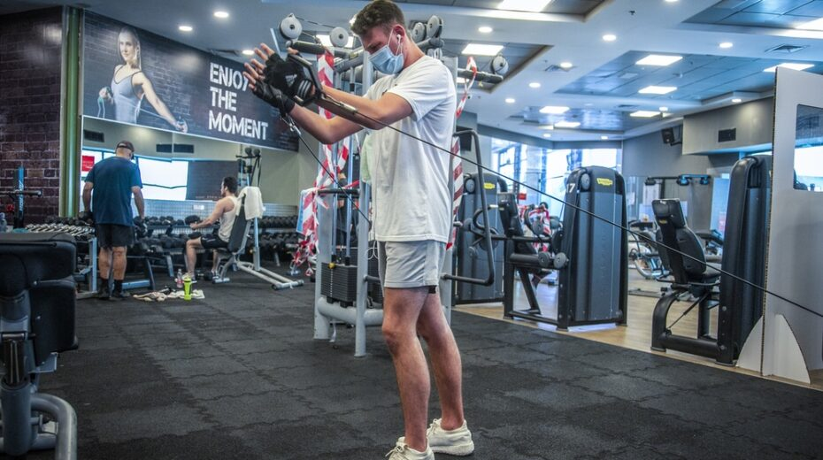 Aura Air filters protect Mexican gyms from COVID