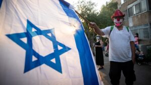 Israelis are getting woke, but don't realize the danger to the Jewish state