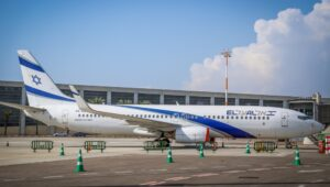 Israeli planes could be barred from US airports
