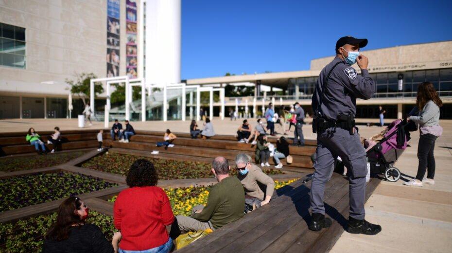 Corona regulations have hit Israeli families hard