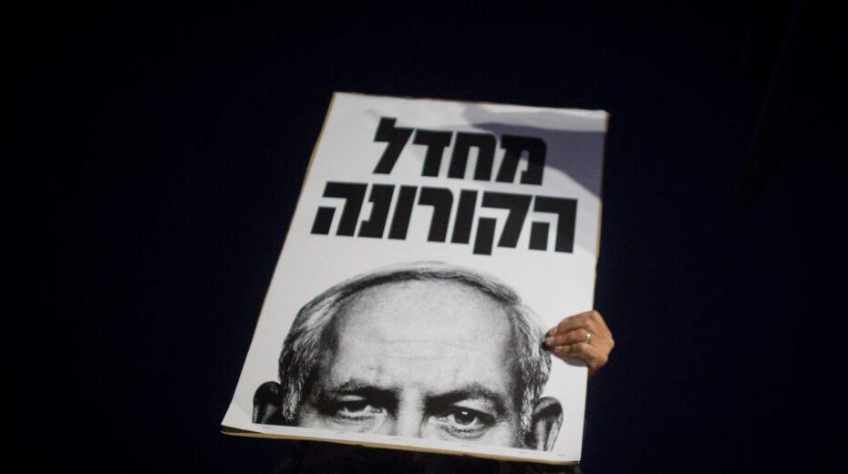 Can Netanyahu be both Messiah and villain?