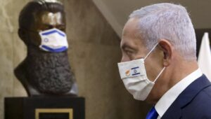 "Netanyahu: ""Gulliver"" in a Land of Dwarfs"