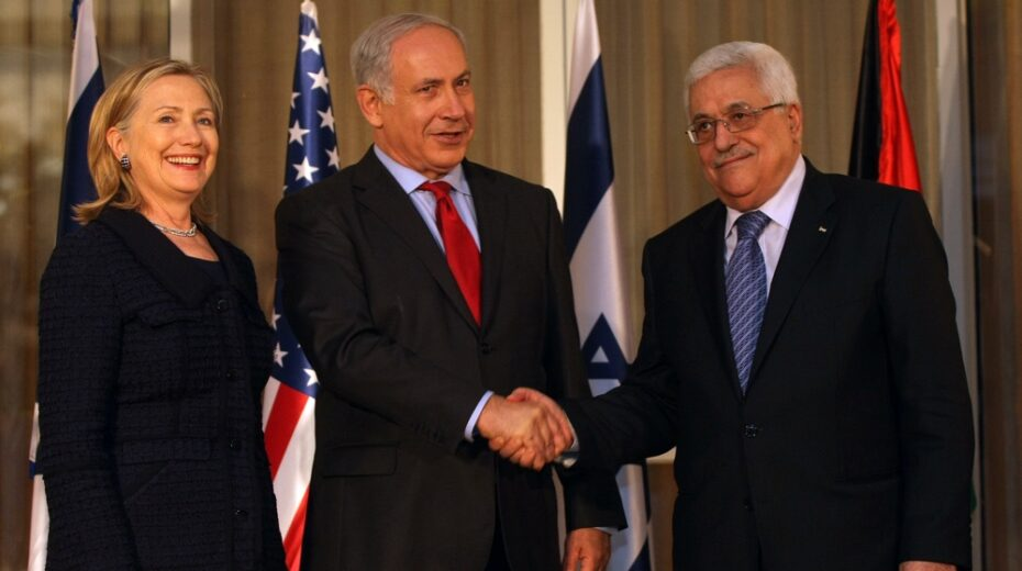 PA still pays terrorists for attacking Israelis