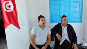 Tunisian Jews in Immediate Danger