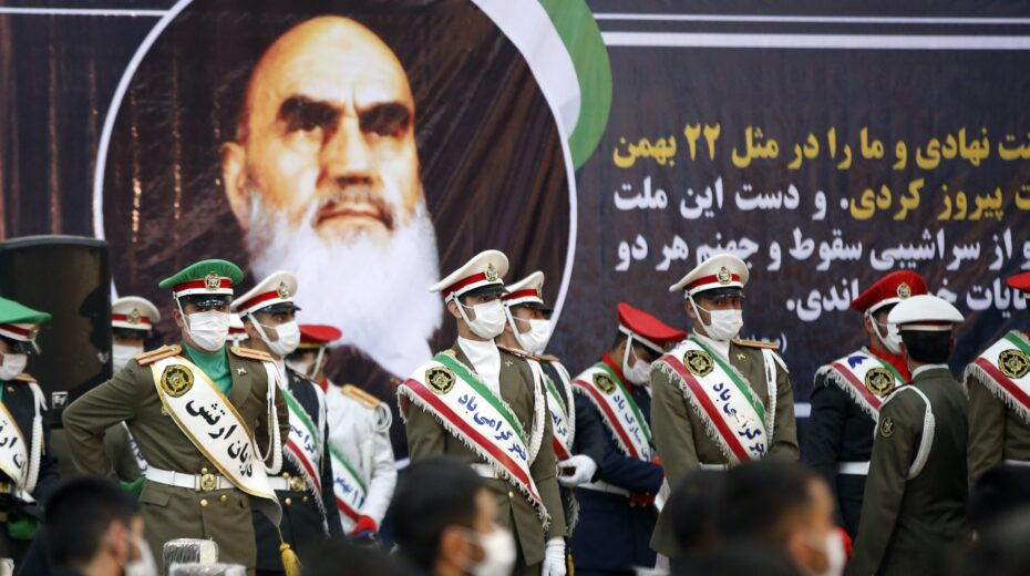 Iran remains a major threat to Israel and the region