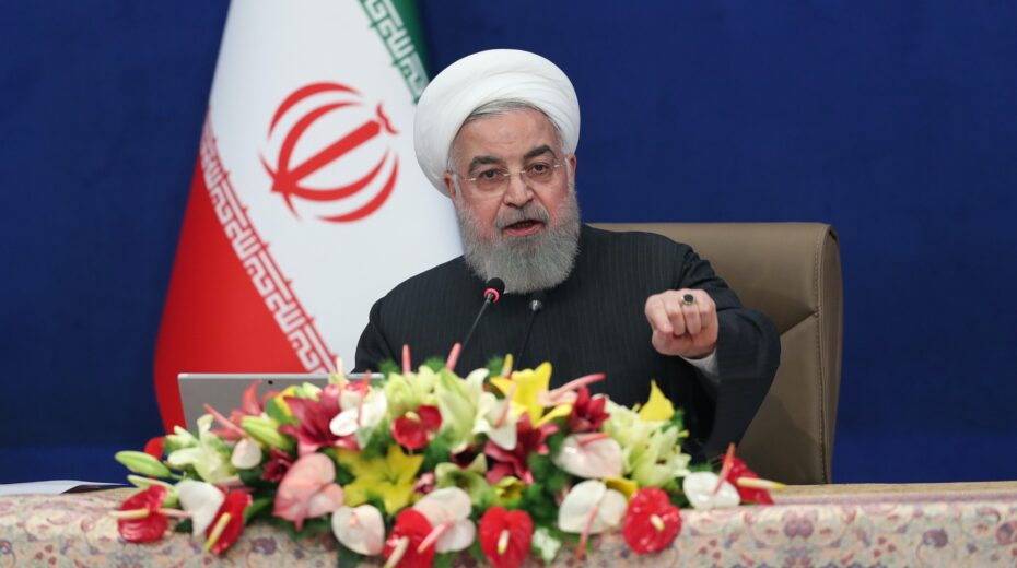 Iran hopes to consolidate its power