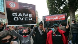 Is Tunisia on the brink of another Arab Spring? And what does that mean for local Christians?