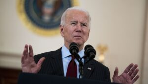 Israel concerned by Biden policies on Iran