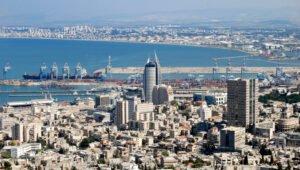 Israeli Exports Remain Strong Despite COVID