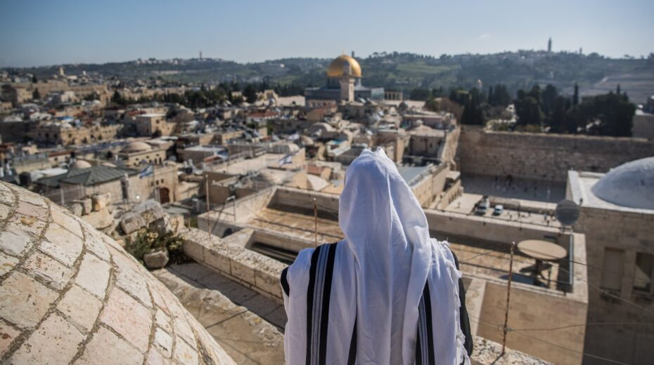 What does Messiah really mean in Judaism?