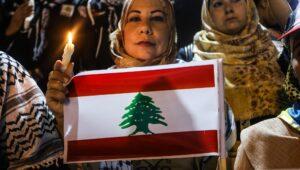 New Hope for Lebanon