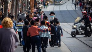 Orthodox Jews make their own rules during the pandemic