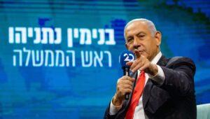 Netanyahu has made too many enemies on the Right