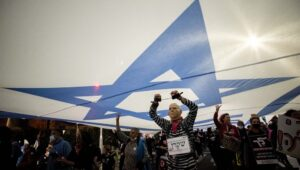 ANALYSIS: Israeli Election Unlikely to Solve Anything