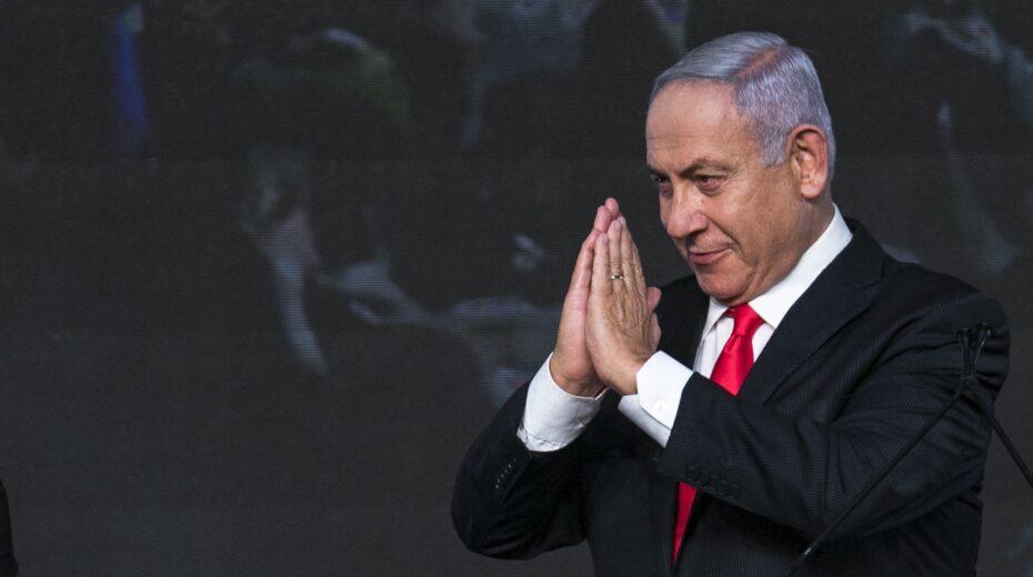 Can Bibi Netanyahu remain in power?