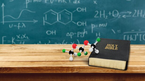 Exploring the Bible in light of modern science