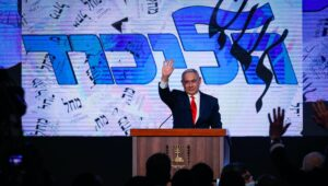 Will Bibi rock the boat?