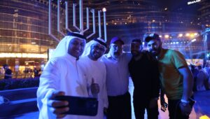 EXCLUSIVE: Head of the Gulf Jewish Communities Speaks to Israel Today