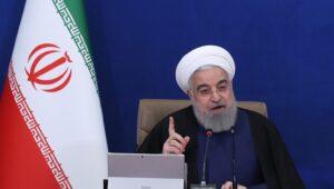 Shadow war between Israel and Iran intensifies