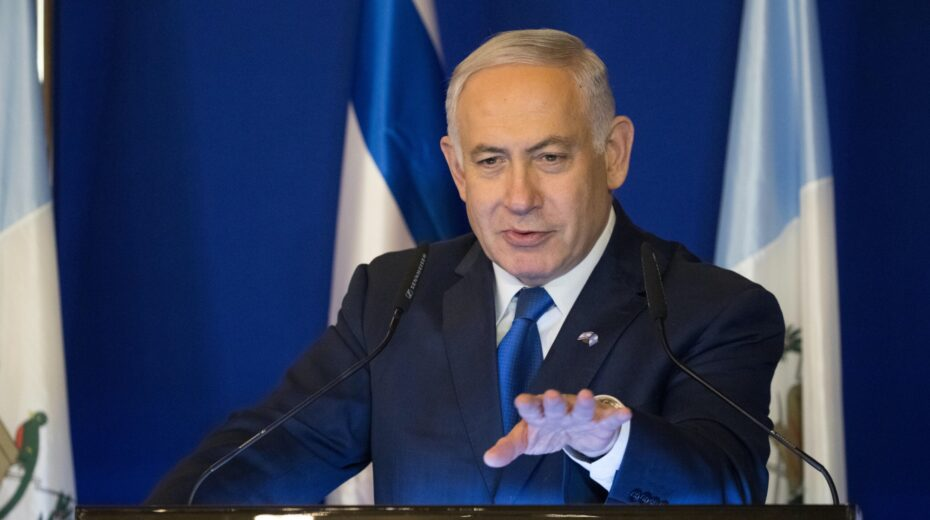 Can Bibi surrender his own power?