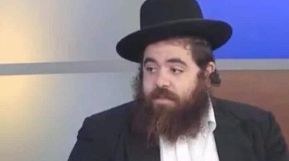 Christian man found living in Jerusalem as an Orthodox Jew