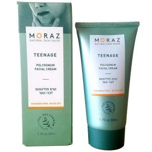 MORAZ Polygonum Teenage Face Cream