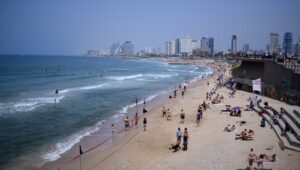 Return to everyday life in Israel isn't always a good thing