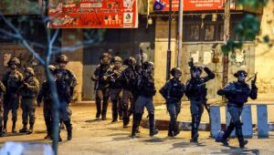 IDF soldiers brace for more violence in Hebron