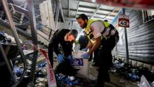 Lag B'Omer tragedy on Mount Meron was inevitable