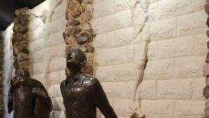 Jesus in the Holocaust