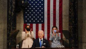 Biden says Israel is not an apartheid state