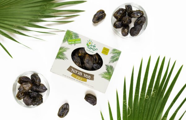Medjoul Dates From Israel