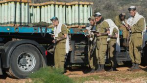 Will Hezbollah Join the Hamas War Against Israel?