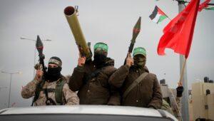 Hamas deserves no mercy