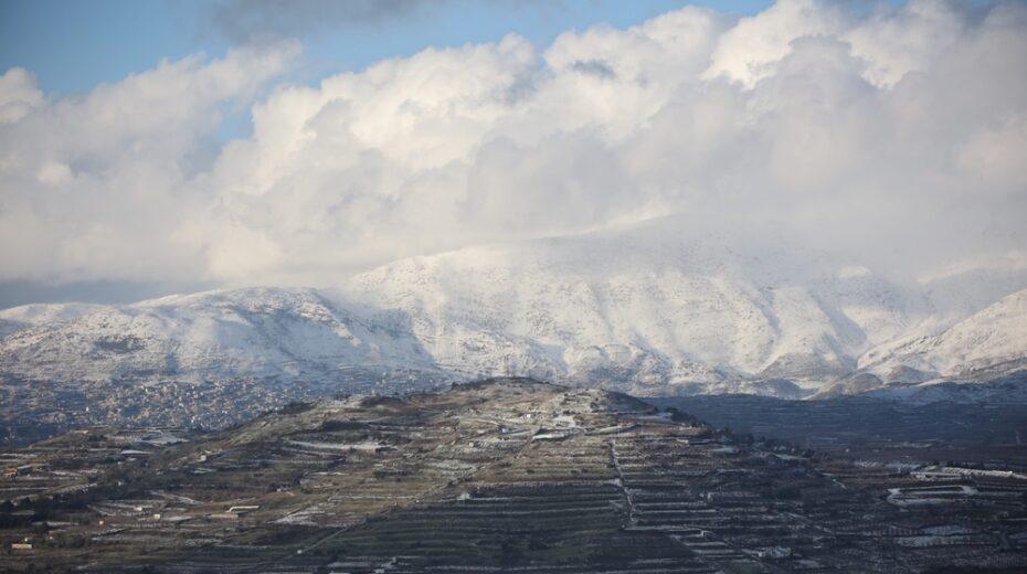 Mountain of Messiah
