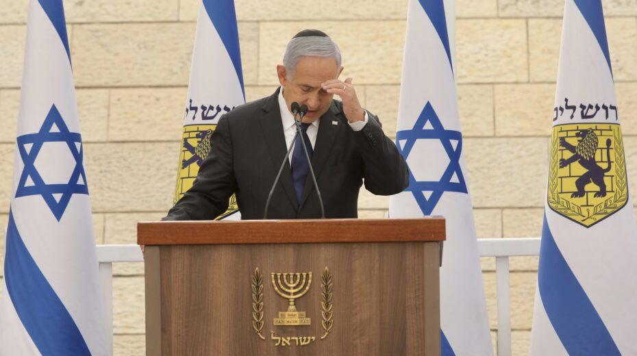 Is Netanyahu losing his grip on power?