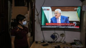 Palestinian Election: A Selection of Dictators