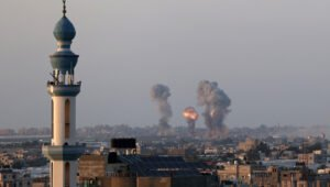 Has Hamas Changed its Positions on Israel?