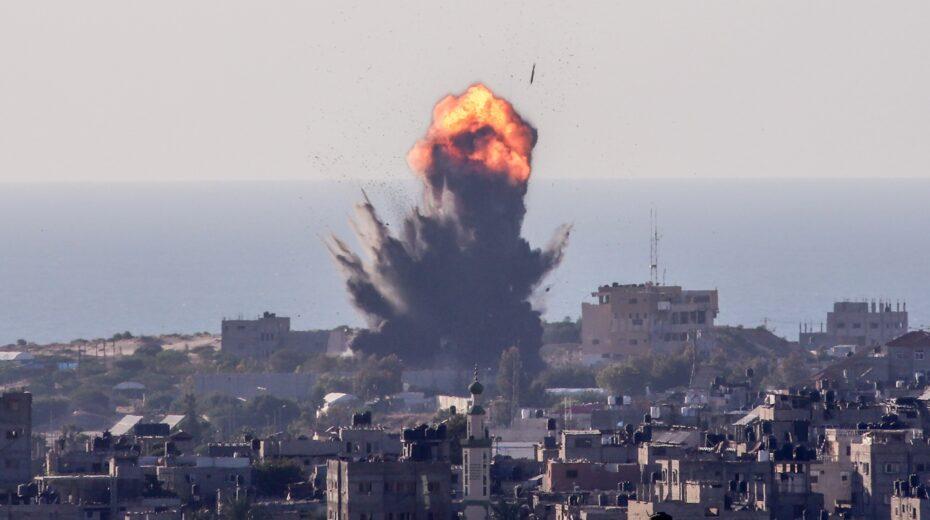 Israel lures Hamas into a death trap