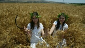 The secret of Shavuot for Christians and Jews