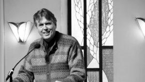 Charles (Chuck) M. Kopp, 1948-2021 – In Memoriam (Part 1)