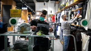 How a Fashion Store Illustrates Israel's Present Tragedy