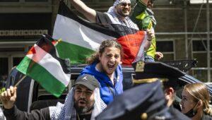The World Hates a Powerful Jew
