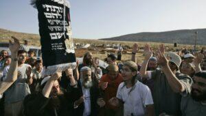 The Messianic Triangle in Israeli Politics