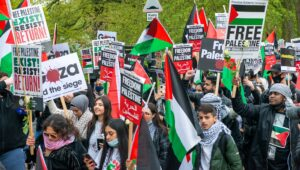 A Cry from London: It's Time for Jews to Wake Up