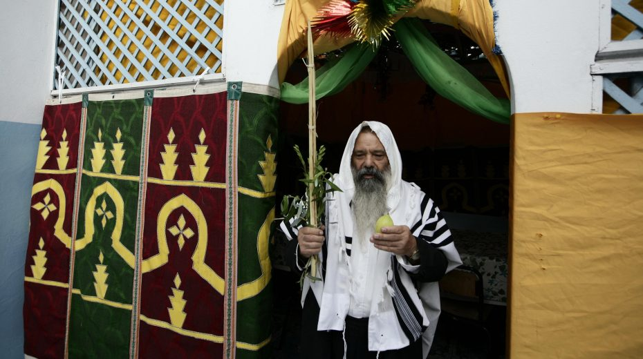 Jews of North Africa have made a big impact on the State of Israel