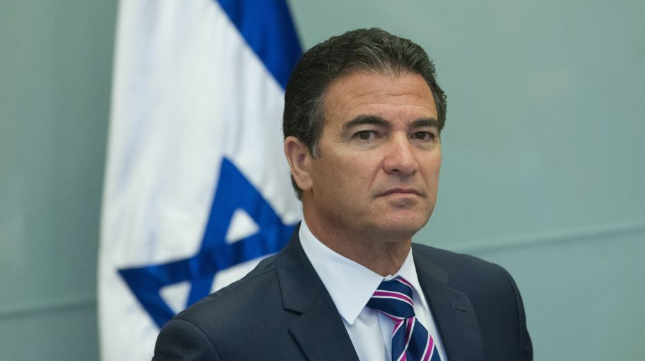 Former Mossad chief Yossi Cohen is a favorite for the role of prime minister