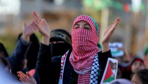 Hamas is Taking Over Christian Cities of Israel