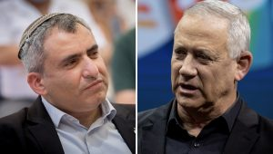 Can Israel's new government hold together long enough to be inaugurated?