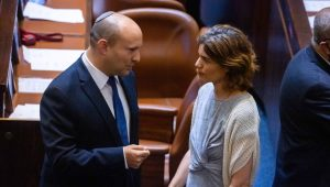 Is Israel's New Government Wholesaling the Jewish State?